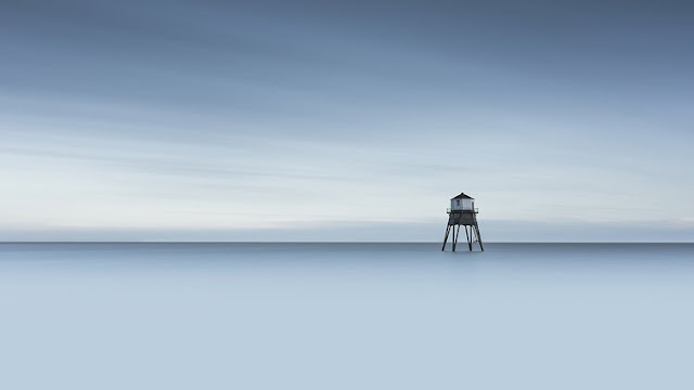 """Dovercourt 1"" por Neil Burnell 