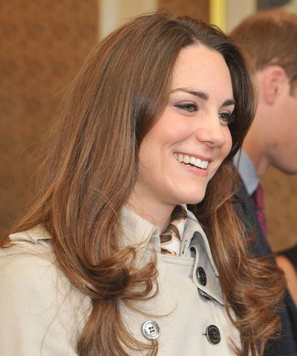 Kate Middleton Biography