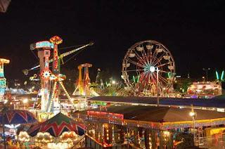 Feria Celaya 2013 programa