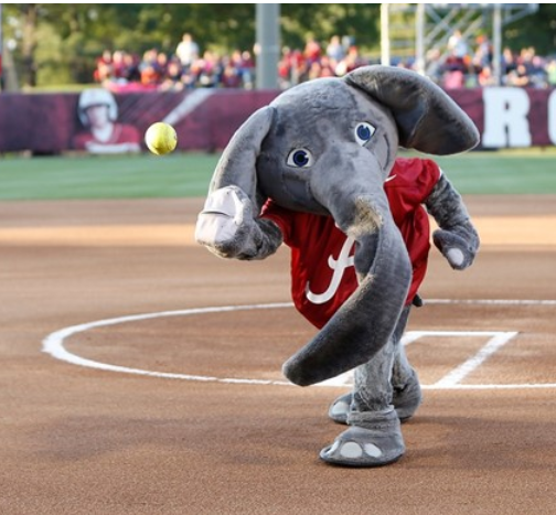 Athletics Tigers Game Suspended In 7th With A S Up 5 3: High Tide: Bama Softball Falls To Auburn On Saturday