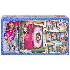 EAH Thronecoming Briar Beauty Doll