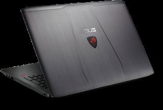 Asus ROG GL552VX Driver Download
