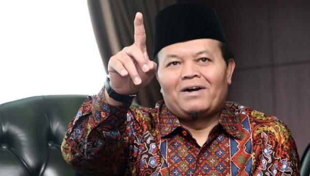 Hidayat Nur Wahid Tuding Ahok Gunakan APBD DKI untuk Kampanye