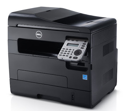 Dell B1265DNF Driver Download
