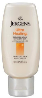 Ultra Healing Hand Lotion