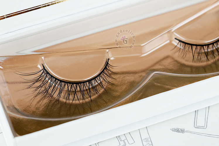 Esqido Lashes Radiance Review