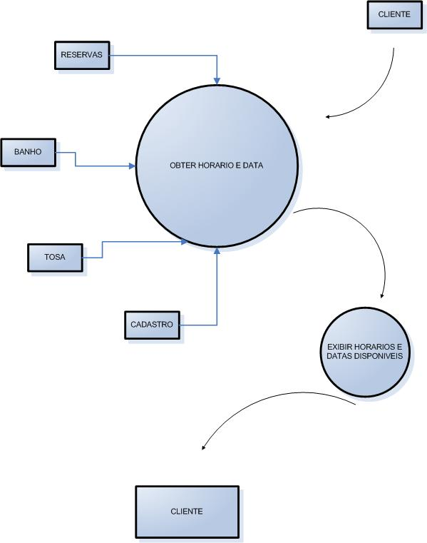 Tecpet      Diagrama De Fluxo De Dados  04