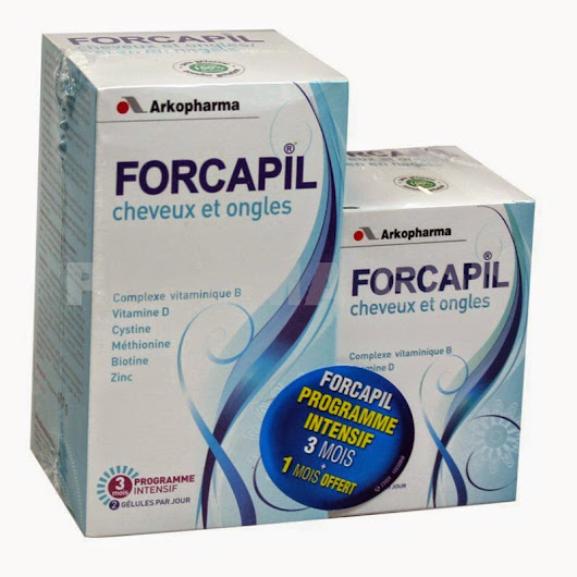 Cure Forcapil