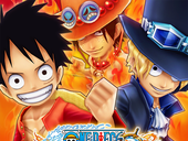 ONE PIECE THOUSAND STORM APK v10.45 New Version