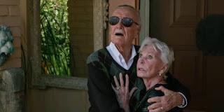 Joan Lee, Wife Of Stan Lee passes On