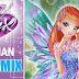 World of Winx - Trasformazione Dreamix (Italian)