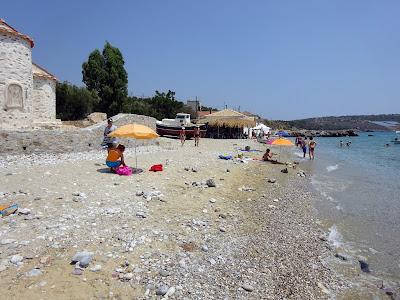 Skoutari, Peloponeso. Grecia.