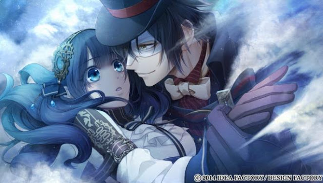 Code:Realize - Sousei no Himegimi - Best Fantasy Romance Anime list