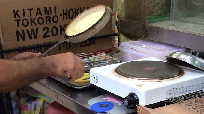 【隱世美食】傳統潮州甜品 這個「冷糕」不太冷