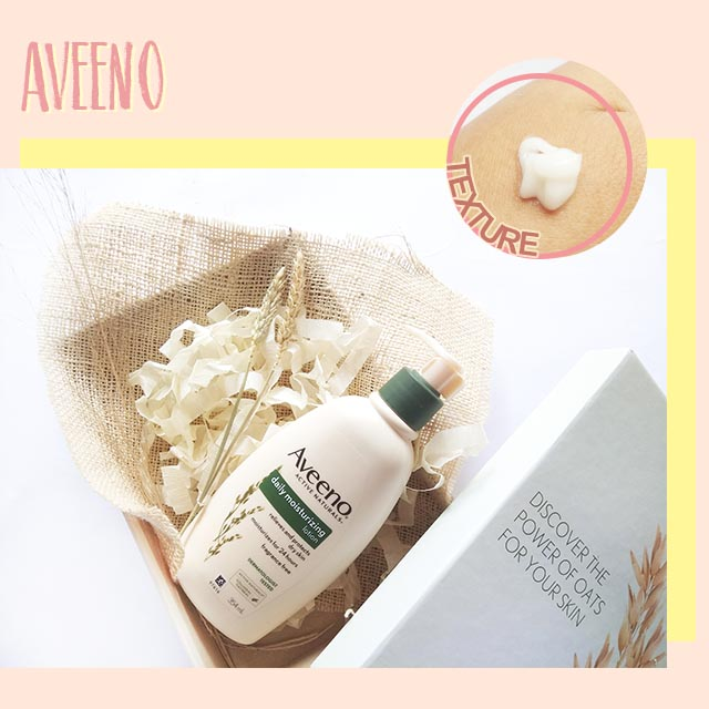 Aveeno Daily Moisturizing Lotion
