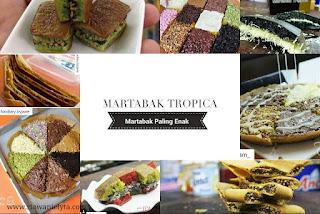 Martabak Tropica