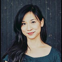 Lydia Kang author photo