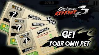 Stickman Revenge 3 v1.0.11 Mod Apk (Unlimted Money)