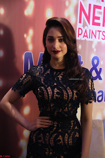 Tamannaah Bhatia at Launch of Kansai Nerolac new products Pics 015.jpg