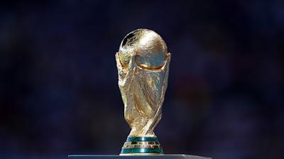 الدول المتأهله لكأس العالم رسميا حتي الان