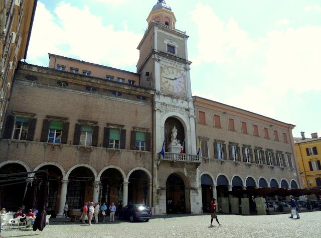 Palazzo Comunale (Town Hall)