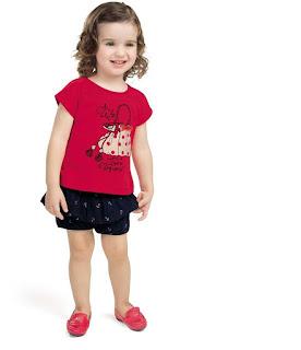 Distribuidores de moda infantil