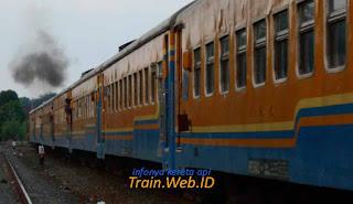 Tiket Kereta Api Ekonomi AC Juni 2016