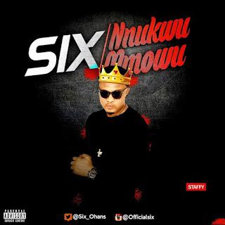 Sixtus Ohans - Nnukwu Mmowu | @six_ohans 1