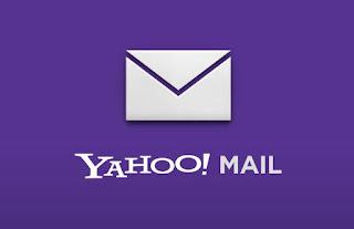 Cara menggunakan email yahoo