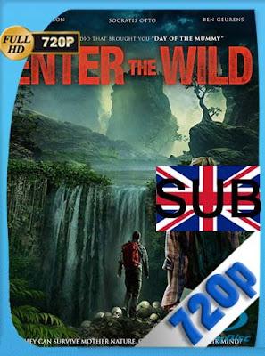Enter The Wild (2018) WEBDLHD [720P] subtitulada [GoogleDrive] DizonHD