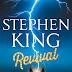 """Revival"" de Stephen King"
