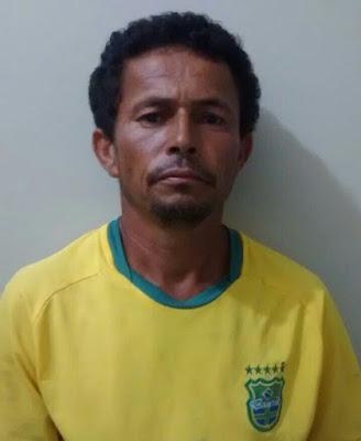 Filho mata mãe a facadas e pauladas, para roubar a sua aposentadoria no município de Várzea da Roça