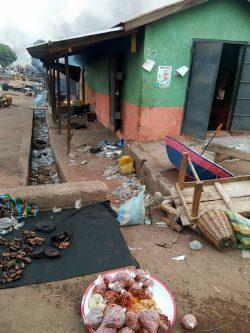 Benue Market