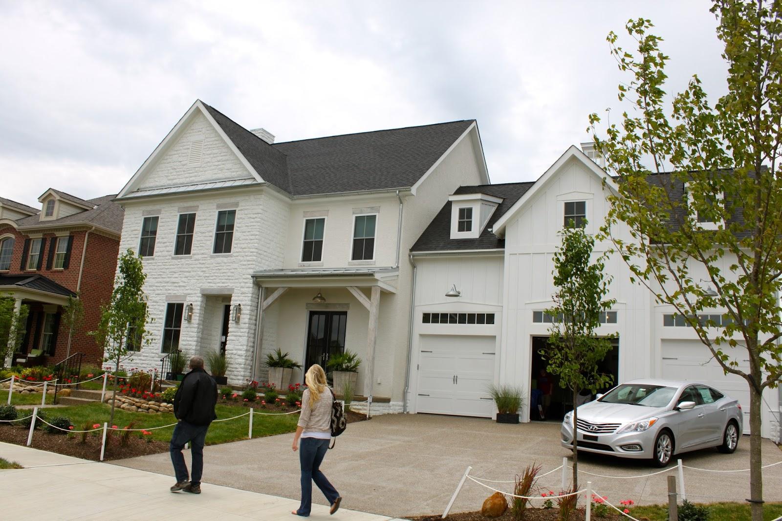 The Fat Hydrangea Parade Of Homes 2013 House 2