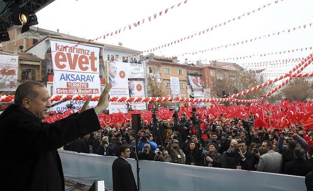 Το δημοψήφισμα στην Τουρκία: Η επόμενη ημέρα και οι διεθνείς επιπτώσεις