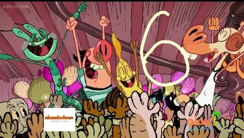 Animated Critic Blog Pig Goat Banana Cricket Episode 1