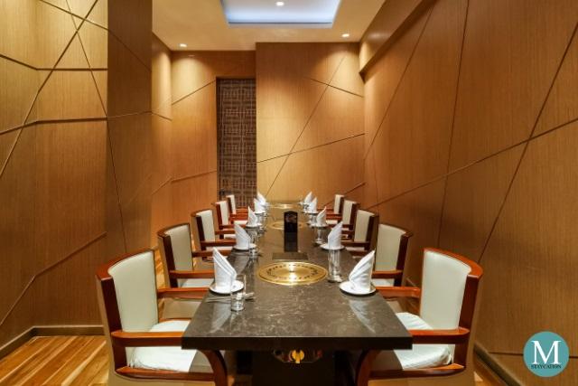 Goryeo Korean Dining at Okada Manila