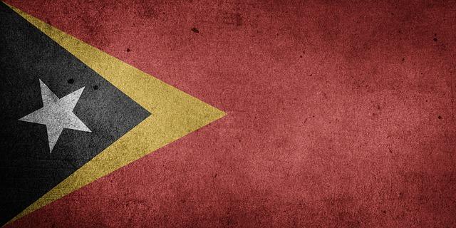 Timor Leste berbatasan langsung dengan Indonesia