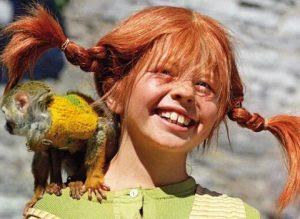 Pippi (Inger Nilsson)