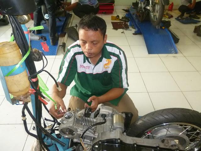 Dinas Tenaga Kerja Surabaya Mulai Buka Pelatihan Gratis