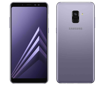 Samsung Galaxy A8 (2018) and Galaxy A8+ (2018) with Dual Front Camera launched
