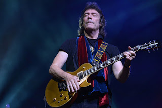 "Steve Hackett - ""When the Heart Rules the Mind"""