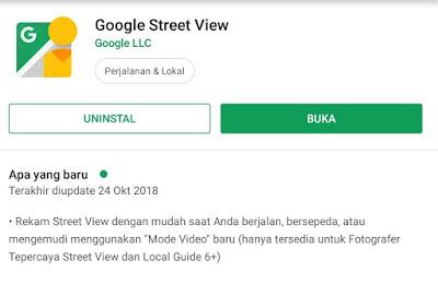 3 Aplika Android yang di Butuhkan sebagai Local Guide