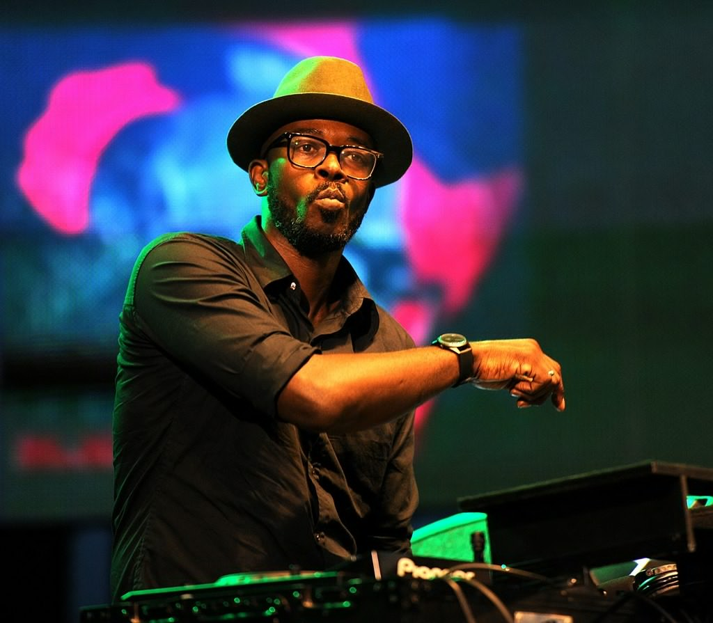 """Black Coffee Explains How He Got On """"More Life"""""""