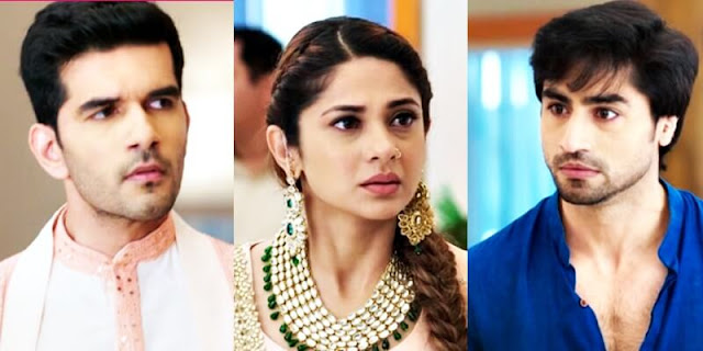 Mysterious Twist: Zoya and Aditya marriage remains incomplete in Bepannaah