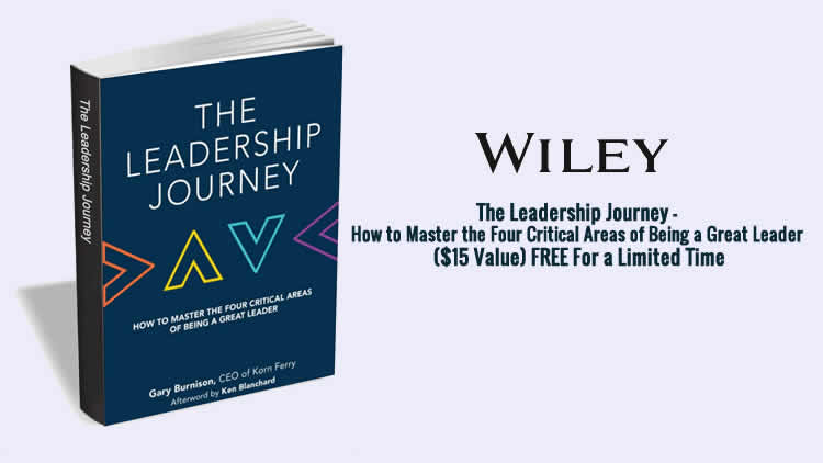 The Leadership Journey free eBook