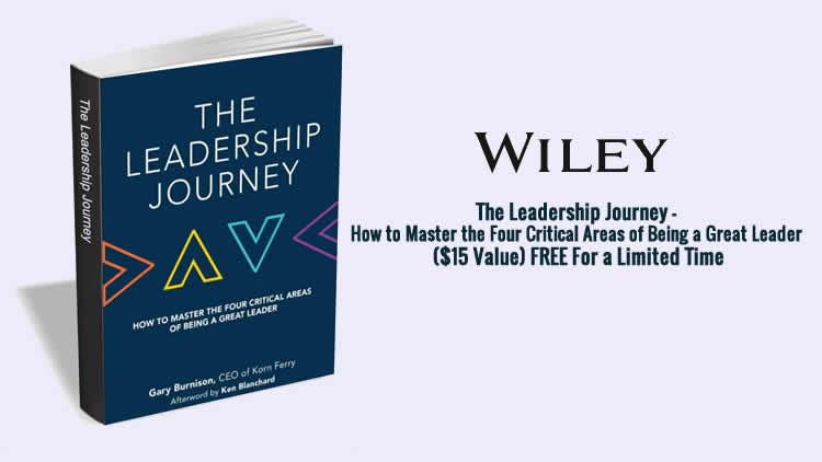 The Leadership Journey free eBook