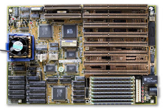 Advanced Technology motherboard