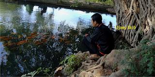 Wisata Sumber Wulu Ngoro Mojokerto