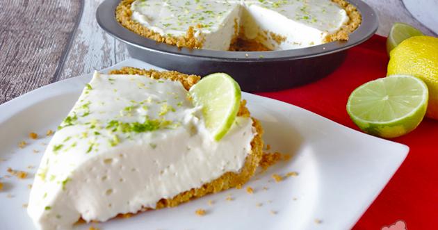 tarta de queso con gelatina y frutas